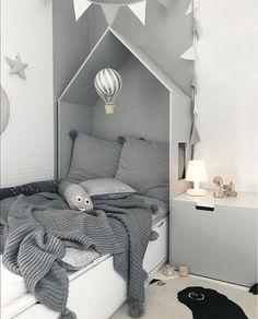 5 estilos de camas infantiles de lo más originales · 5 amazing styles of beds for children