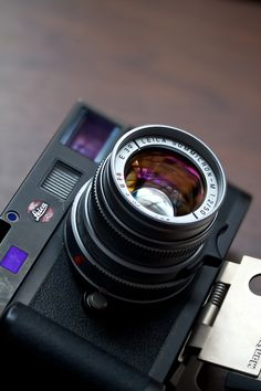 Leica M8 with Summicron-M 50mm f/1.2 glass.