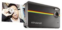 Polaroid Z2300 als Fotogadget für deine Reise
