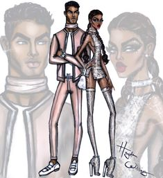 'At First Glance' by Hayden Williams
