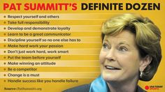 "(18) News about ""Pat Summitt"" on Twitter"
