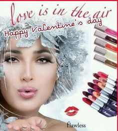Give your sweetheart Flawless by Sonya for the young modern women. Www.ourbodyforever.com