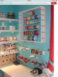 Craft room <333