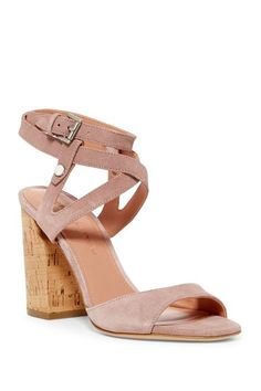 Paulina Strappy Sandal by Sigerson Morrison on @HauteLook