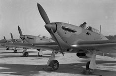 RAF Hawker Hurricane Mk.Is, circa 1939