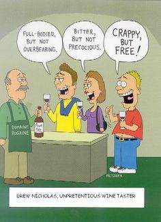 Wine humors