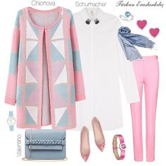 Many more like this can be found at the website! Give it a look for what we pick best for each category! Stylish Hijab, Casual Hijab Outfit, Hijab Chic, Casual Outfits, Cool Outfits, Muslim Fashion, Modest Fashion, Hijab Fashion, Fashion Outfits