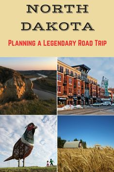 Planning a legendary North Dakota Road Trip   North Dakota, USA