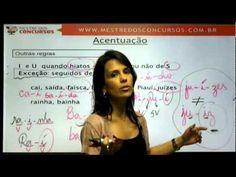 ACENTUAÇÃO - PARTE 2 - Profª Rafaela Motta
