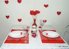 Resultado de imagem para jantar romântico