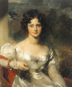 1826 Rosamund Hester Elizabeth Pennell Croker