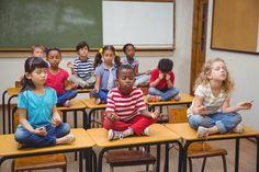 La pleine conscience pour prévenir l'anxiété à l'école - http://rire.ctreq.qc.ca/2016/03/pleine-conscience-anxiete/