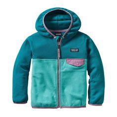 fcb38bf1e1f Baby Micro D® Snap-T® Fleece Jacket. Vestes Pour Bébé GarçonVeste ...