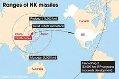 North Korea test aims at missiles that can hit US cities