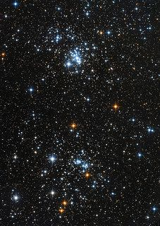 A Double Star Cluster NGC869 and NGC884 in Perseus   by Oleg Bryzgalov