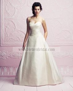 Gown 4262 | 2012 Spring Collection | Paloma Blanca