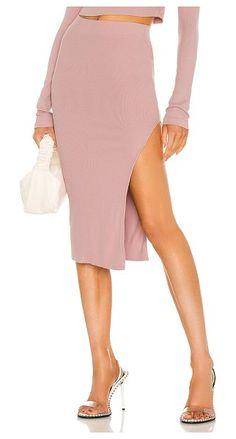 Nude Skirt, Shoe Trend, Cotton Citizen, Melbourne, Beige, Skirts, Shopping, Women, Style