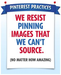 Pinterest tips from Carnival Cruise Lines.