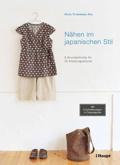 Booktopia has Simple Modern Sewing, 8 Basic Patterns to Create 25 Favorite Garments by Shufu To Seikatsu Sha. Buy a discounted Paperback of Simple Modern Sewing online from Australia's leading online bookstore. Japanese Sewing Patterns, Sewing Patterns For Kids, Easy Patterns, Pattern Sewing, Pattern Drafting, Free Pattern, Sewing Basics, Sewing For Beginners, Basic Sewing