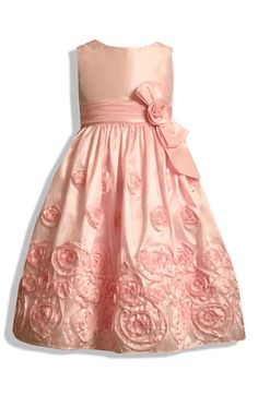 Is this a good flower girl dress?