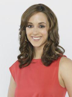 Christina Bennett Lind Bianca Montgomery