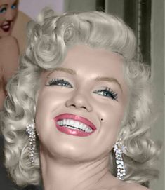 Marilyn Monroe (wax Statue #4 )