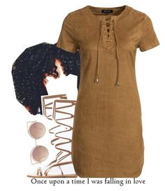 """8.11.16"" by trinityannetrinity ❤ liked on Polyvore featuring Zara, New Look and MANGO"
