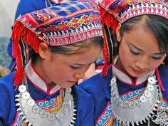 Yao people, China