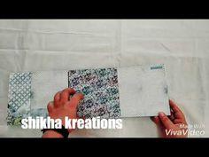 shikha kreations - YouTube Mini Albums, Youtube, Extended Play, Youtubers, Mini Scrapbooks, Youtube Movies