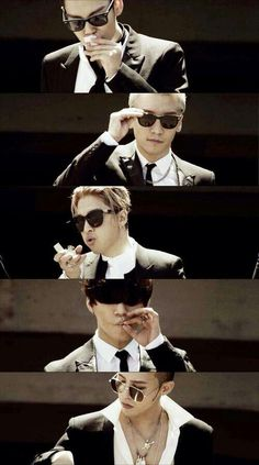 Bigbang. they are coming back soo soon!!