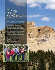 South Dakota Vacation Guide 2014 - Page Cover2
