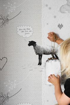 Kids wallpaper from Onszelf