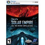 Sins of a Solar Empire (Video Game)By Stardock
