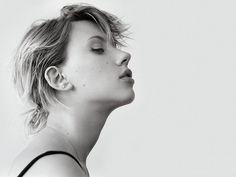 Scarlett Johansson profile