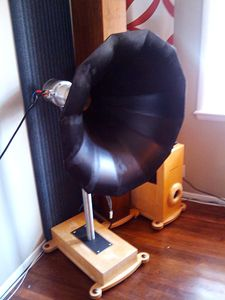 electron luv | hi-fi vacuum tube atomic age audio, amplifiers, speakers, horns, Salt Lake City, UT