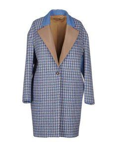 VERONIQUE BRANQUINHO Coat. #veroniquebranquinho #cloth #coat