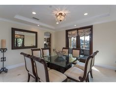 One of the best homes listed in Granada Hills. Newer custom built Spanish Villa with spectacular views.