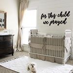Goooood morning happy Friday As Im enjoying my morning coffee I want to share my buddy Courtney hambyhomedecor This girl is so darn sweet definitely one of my alltime favorites on IG Her gorgeous home is overflowing with lots of inspiration charm I mean just look at this amazing nursery go check out this girls feed give her some love onetofollow