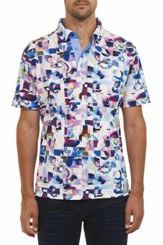 Gualala Polo Shirt