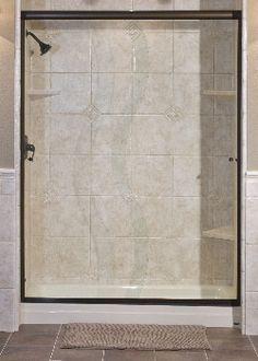 Shower Conversion Tub To Shower Conversion, Remodeling Companies, Senior Living, Bathroom Medicine Cabinet, Master Bathroom, Home Furnishings, Home Improvement, Finding Yourself, Bathtub