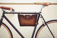Vélo urbain Victoire pour Berluti