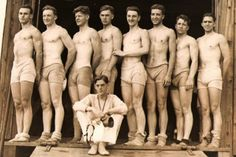 Penn State Rowing Team, 1910s