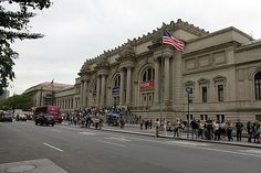 New York City Museum - Been there