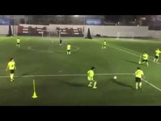 Entrenamiento de Futbol. Secuencia de pases con tercer hombre. Football Drills, Soccer Training, Liverpool Fc, Youtube, Channel, Sport, Soccer, School, Good Advice