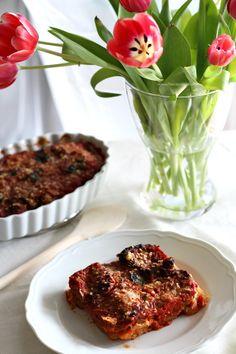 Chiarapassion: Parmigiana di carciofi
