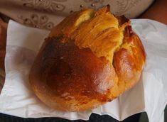 Receita de Bolos de Ançã (Cantanhede)   Doces Regionais Portuguese Bread, Portuguese Desserts, Portuguese Recipes, Fries In The Oven, Sweet Bread, Yummy Cakes, No Bake Cake, Sweet Recipes, Food To Make