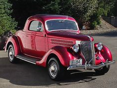 1936 Ford Three Window Coupe - If you have any images you wish to submit email to tastefulimagesnz@gmail.com