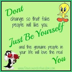 #fake #people #love #personality #life