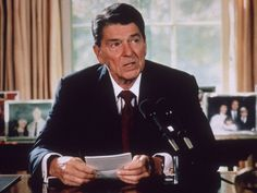 As the nation's attention turns back to the fractured debate over immigration, it might be helpful to remember that in 1986, Ronald Reagan signed a sweeping immigration reform bill into law.  The bill made nearly 3 million illegal immigrants eligible for amnesty -- a word not usually associated with the father of modern conservatism.