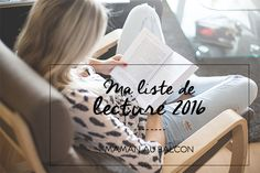 Ma liste de lecture 2016 www.mamanaubalcon.fr ©mamanaubalcon.fr My Photos, Blog, T Shirts For Women, Fashion, Playlists, Moda, Fashion Styles, Blogging, Fashion Illustrations